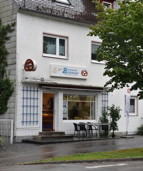 Brücklmaier Filiale Äußere Hauptstraße Neubiberg