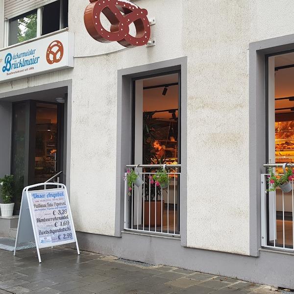 Brücklamier Stammhaus in München Perlach