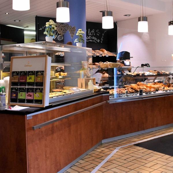 Bäckerei Brücklmaier Filiale in Ramersdorf